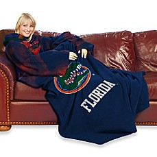 University of Florida Comfy Throw™ with Sleeves