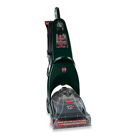 Bissell® ProHeat 2X® Pet Upright Steam Cleaner