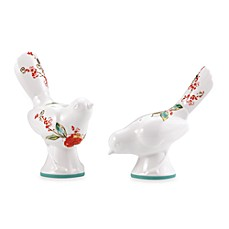 Simply Fine Lenox® Chirp Figural Salt and Pepper Set