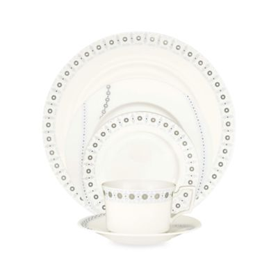 Noritake® Breton Dinnerware 5-Piece Place Setting