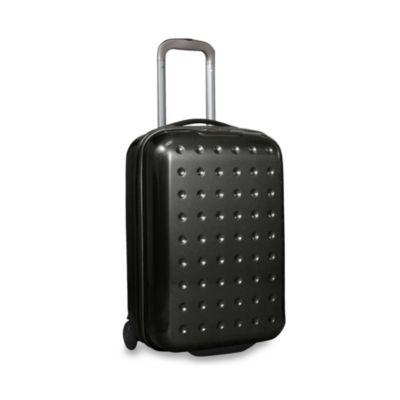 Samsonite® Black Pixelcube 20-Inch Upright Carry On