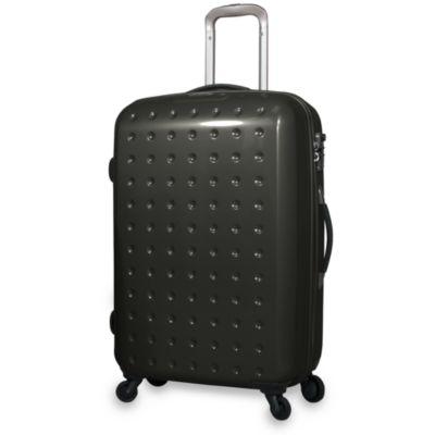 Samsonite® Black Pixelcube 30-Inch Spinner