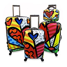 Britto™ Collection by Heys® New Day Hardside Luggage