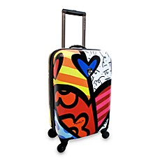 Britto™ Collection by Heys® New Day Hardside 22