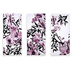 Kyoto Cherry Blossom Wall Art (Set of 3)