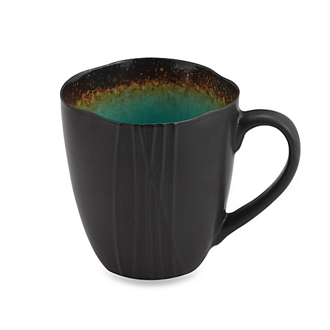 Baum Galaxy Large 21-Ounce Mug in Jade