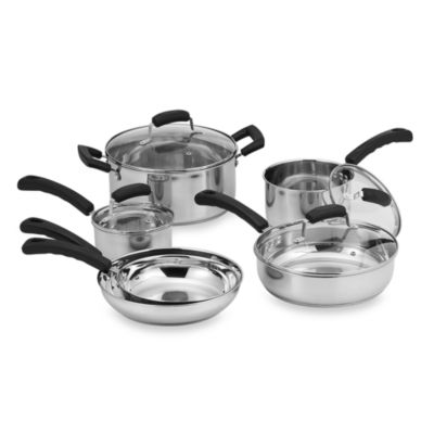 Invitations® Stainless Cookware