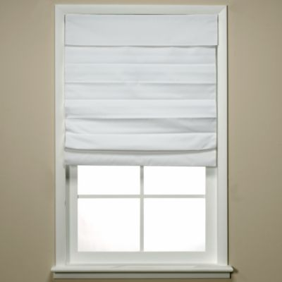 White Chatham Cellular Cordless Shade