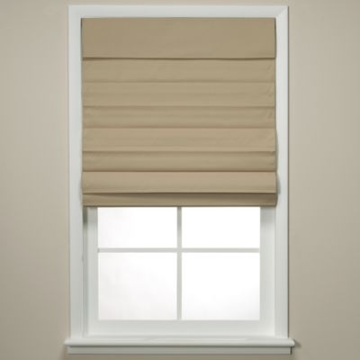 Khaki Chatham Cellular Cordless Shade