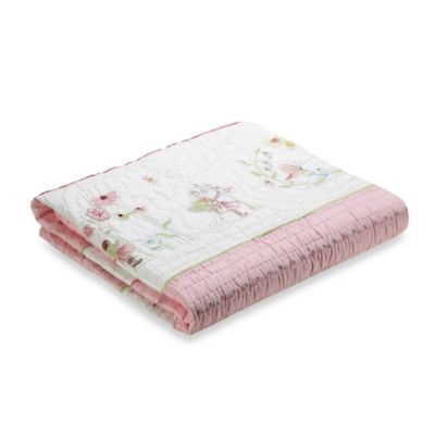 Whistle & Wink™ Fairyland Full/Queen Quilt