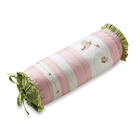 Whistle & Wink™ Fairyland Bolster Pillow