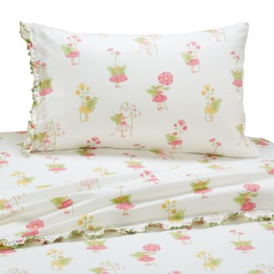 Whistle & Wink™ Fairyland Full Sheet Set