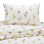 Whistle & Wink™ Fairyland Sheet Set