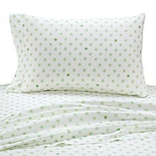 Whistle & Wink™ Butterly Party Twin Sheet Set