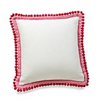 Whistle & Wink™ Butterly Party 12-Inch Square Toss Pillow