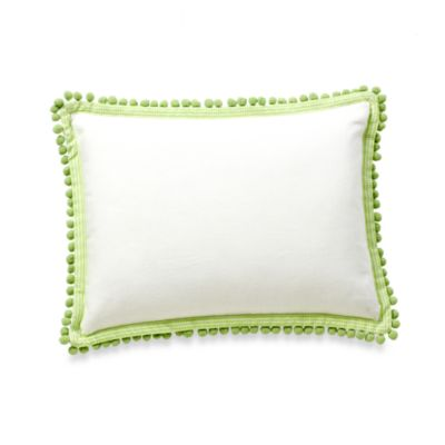Whistle & Wink™ Butterly Party 12-Inch x 16-Inch Toss Pillow