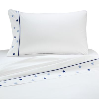 Whistle & Wink Twin Sheet Set