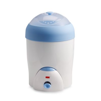 NUK® Quick N' Ready Baby Bottle Steam Sterilizer