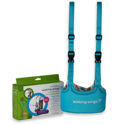 UpSpring Baby™ Walking Wings® in Blue