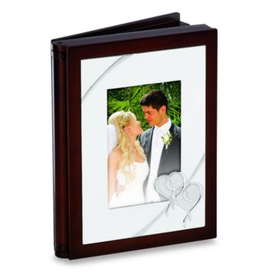 Lenox® True Love 4-Inch x 6-Inch Bookshelf Album