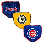 MLB Home Plate Pillow
