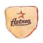 MLB Houston Astros Home Plate Pillow