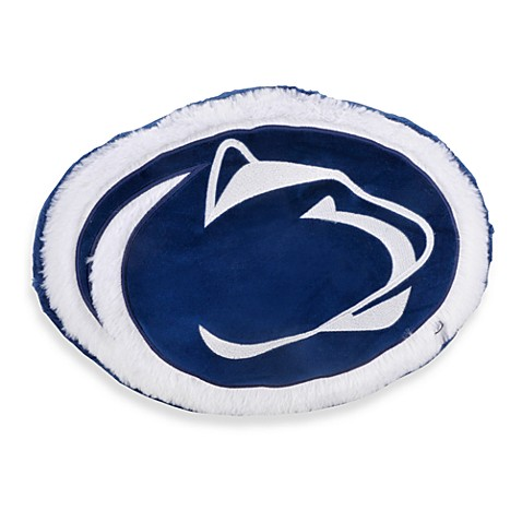 Penn State Plush Throw Pillow