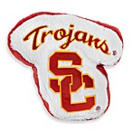 University of Southern California Plush Pillow