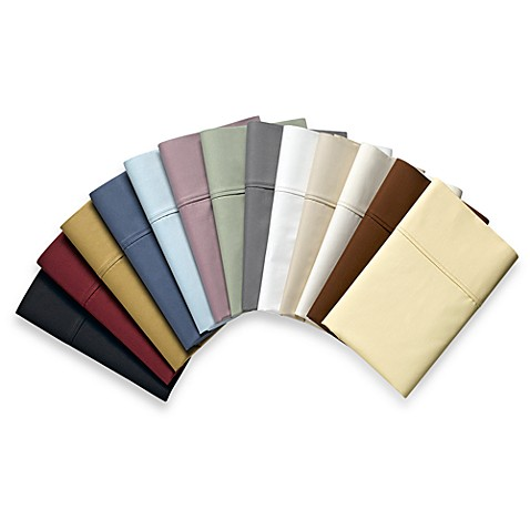 Royal Velvet® 400 Thread Count Sheet Set, 100% Cotton