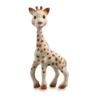 Vulli® Sophie la girafe® Teething Toy