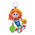 Lamaze® Marina the Mermaid Early Developmental Clip-On Toy