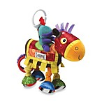 Lamaze® Sir Prance A Lot Early Developmental Clip-On Toy