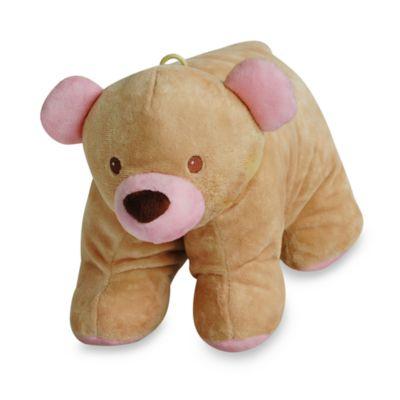 Bestever® Pink Bear Hugga Pet