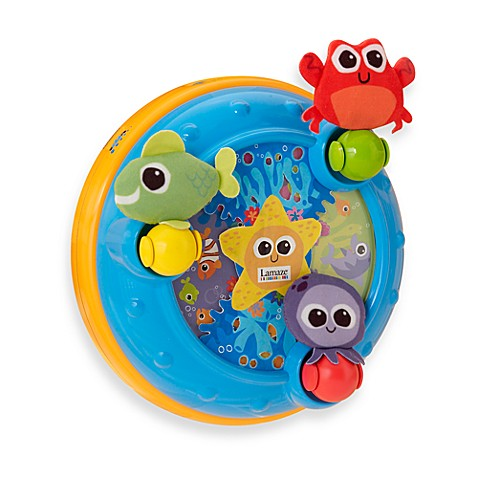 Lamaze® Discover the Sea Carousel Toy