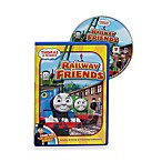 Thomas & Friends® Railway Friends DVD