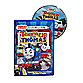 Thomas & Friends® Team Up with Thomas DVD