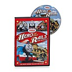 Thomas & Friends® Hero of the Rails the Movie DVD