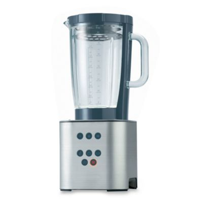 De'Longhi 3-Speed Stainless-Steel Blender