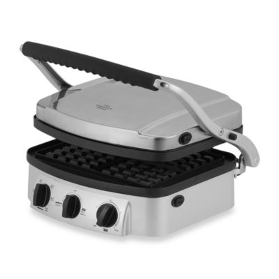 The Sharper Image® Super Grill