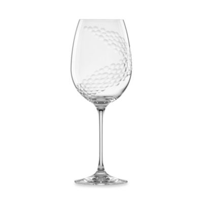 L by Lenox® Effervescence Crystal 20-Ounce Goblet