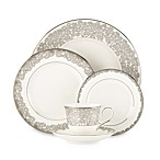 L by Lenox® Silver Bouquet Dinnerware