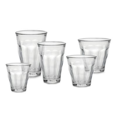 Duralex® Picardie Tumblers (Set of 6)