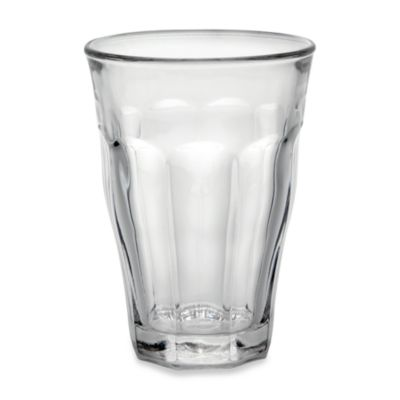 Duralex Picardie 12-Ounce Tumblers (Set of 6)