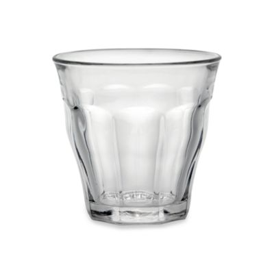 Duralex Picardie 8 3/4-Ounce Tumblers (Set of 6)