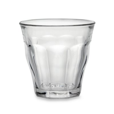 Duralex Picardie 10 1/2-Ounce Tumblers (Set of 6)