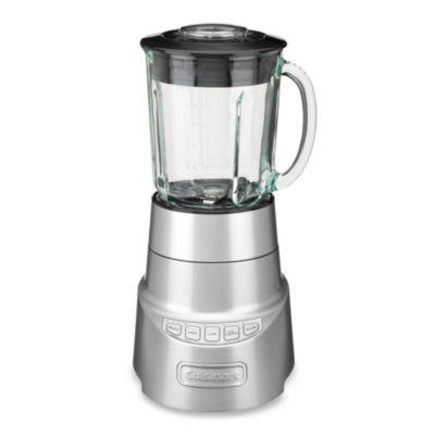 Cuisinart® SmartPower® Deluxe™ Blender in Silver