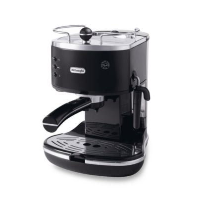 DeLonghi Pump ECO310BK Espresso Machine