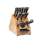Calphalon® Katana Series™ 14-Piece Cutlery Knife Block Set