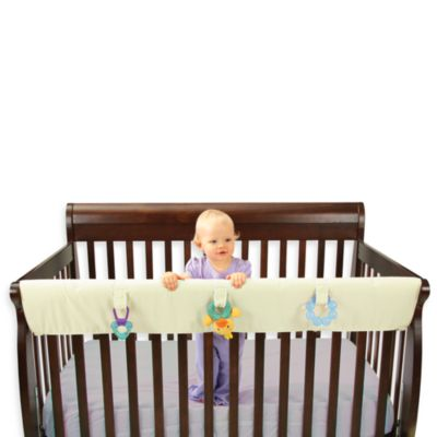 Baby Convertible Crib Rails