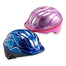 Schwinn Holographic Toddler Bicycle Helmet